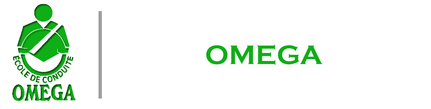 Omega Driving School Montreal
