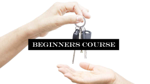 BEGINNERS-COURSE