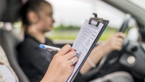Choisir le bon moment pour apprendre à conduire