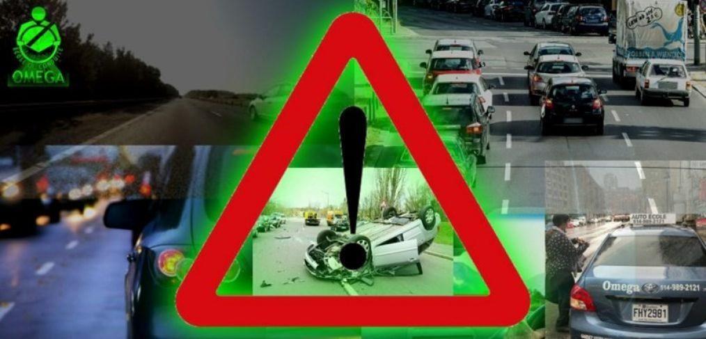 Les angles morts chez les conducteurs : ce qu'ils sont et comment les réduire