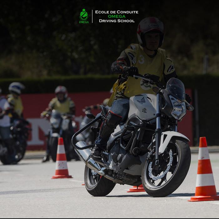 3. La SAAQ et les motos